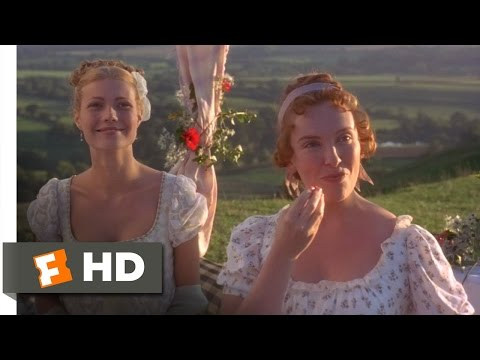 Emma 710 Movie   Three Things Very Dull Indeed 1996 HD