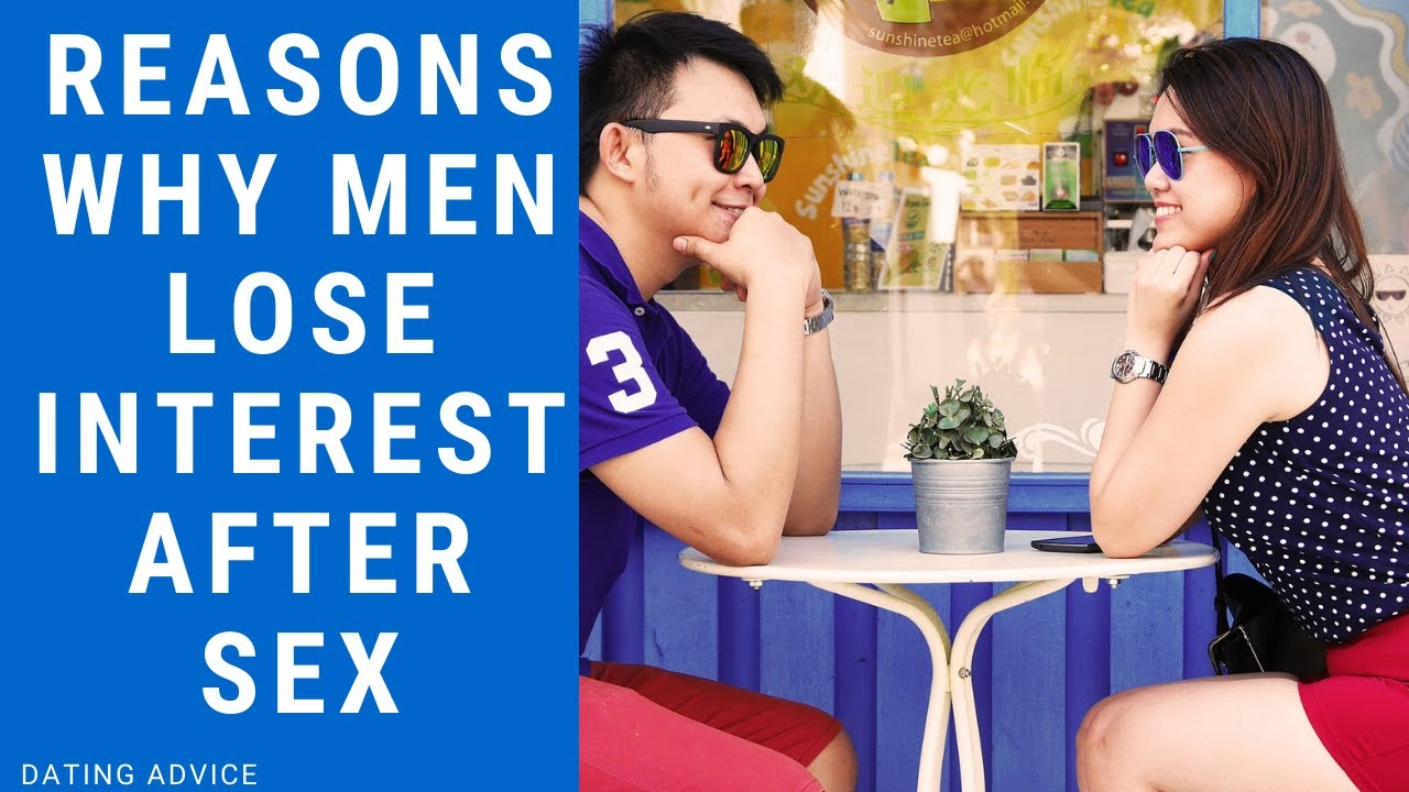 Women Lose Interest In Sex With Their Partner Within A Year Of Relationship