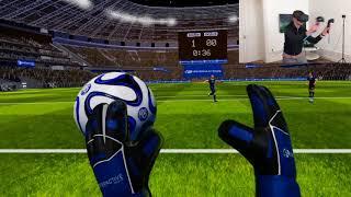 Football VR Showcase
