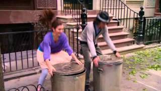 Step Up 3D: Moose & Camille Dance