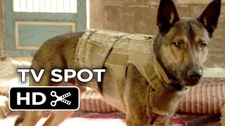 Max TV SPOT - Sounds Like a Hero To Me (2015) - War Dog Drama HD