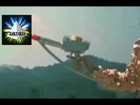 Billy Meier ★ Tape 5 UFO Pleiadian Semjase Beamship Video Photos 👽 Billy Meier Contact Notes