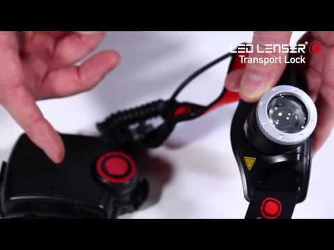LED LENSER® H7R 2