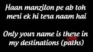 Ishq Sufiyana  Lyrics & English Translation  The Dirty Picture 2011   YouTube