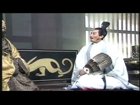 Zhuge Liang's Epic Debate With The Wu Scholars (Romance Of The Three Kingdoms 1994)