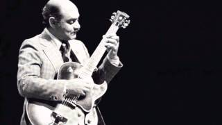Joe Pass - Bluesology
