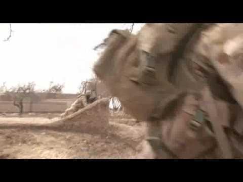 Australian Army combat in Afghanistan
