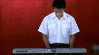 A lover's concerto - Độc tấu organ