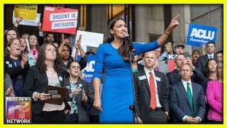 AOC Just Talked Tax Rates, Embarrasses Herself ONCE AGAIN