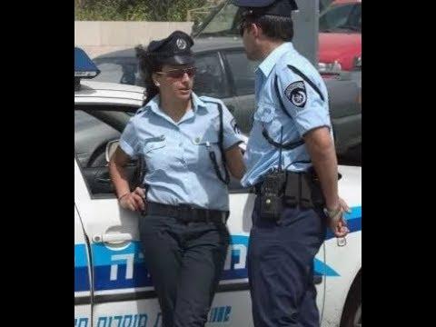 police komika
