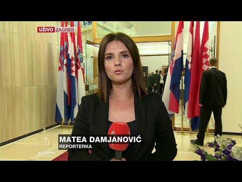Damjanović: Hrvatska se bori za radna mjesta