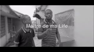 Serge Beynaud - Maître de ma Life (clip officiel)