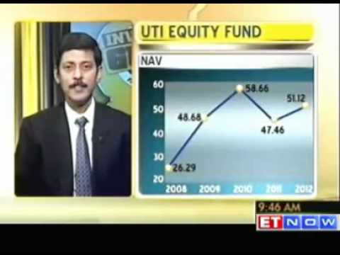 Investor's Guide - 28th May - Mutual fund of the week - UTI equity fund