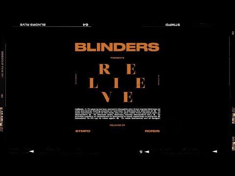 Blinders – Relieve