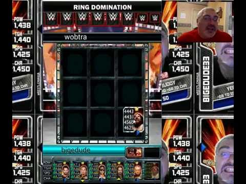 WWE Supercard #328 - RIP Rowdy Roddy Piper / Fan Mail / RD / Super Saturday