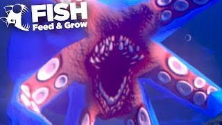 The Scariest Thing In The Game!!! - Feed And Grow | Ep17
