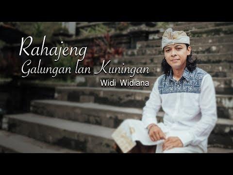 Widi Widiana -  Rahajeng Galungan Lan Kuningan
