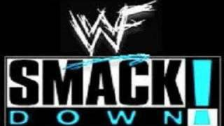 "WWE Smackdown 1st ""Everybody On The Ground"""