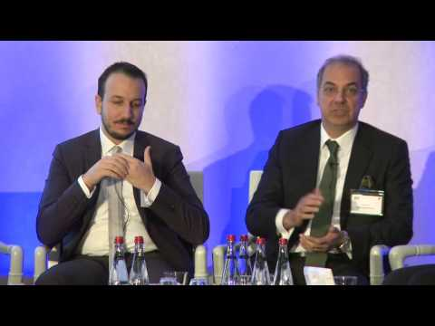 Fireside chat: Arbitration of M&A Transactions