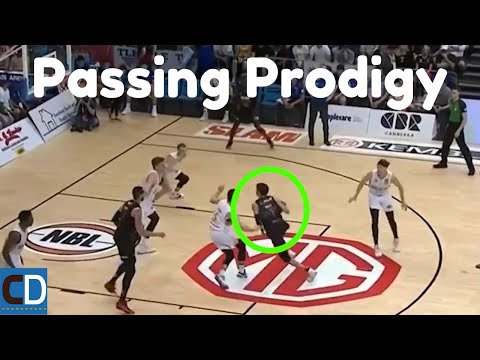 Inside The Mind Of LaMelo Ball (Interactive)