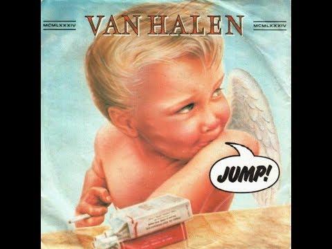 """Van Halen - """"Jump"""" Karaoke Version Without Lead Vocals"""