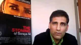 Spinnio Interview with Cyrus Nowrasteh, Director of The Stoning of Soraya M, Part 4