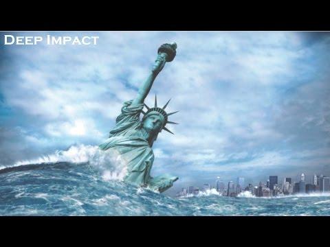 Deep impact 1998  Film catastrophe réalisé par Mimi Leder