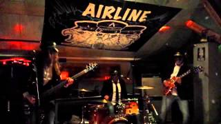 Airline - Do What You Like (live)