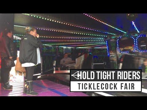 Conisbrough Ticklecock Fair 2017