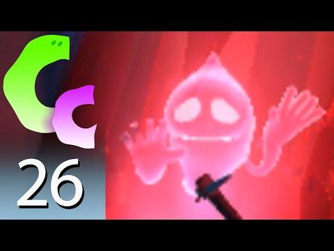 Luigi's Mansion: Dark Moon - Episode 26: Hit Rock Bottom