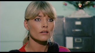 Janet Ågren - Actress