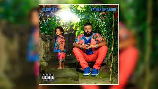 DJ Khaled - Holy Mountain (feat. Buju Banton, Sizzla, Mavado & 070 Shake)