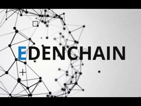 [L'Armée des Cryptos] Edenchain (EDN) : La Plateforme pour Tokeniser les Business ?