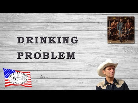Drinking Problem – Darren Bailey (Instruction)