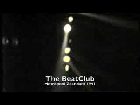 The BeatClub - Metropool Zaandam 1991