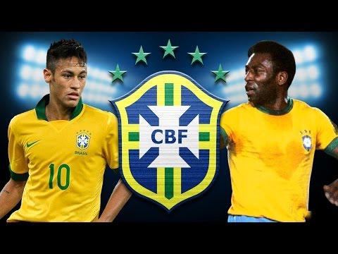 11 Cosas Que No Sabías: Selección Brasileña