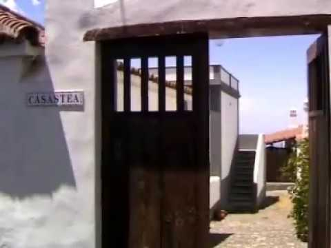 Die Casastea in El Paso La Palma