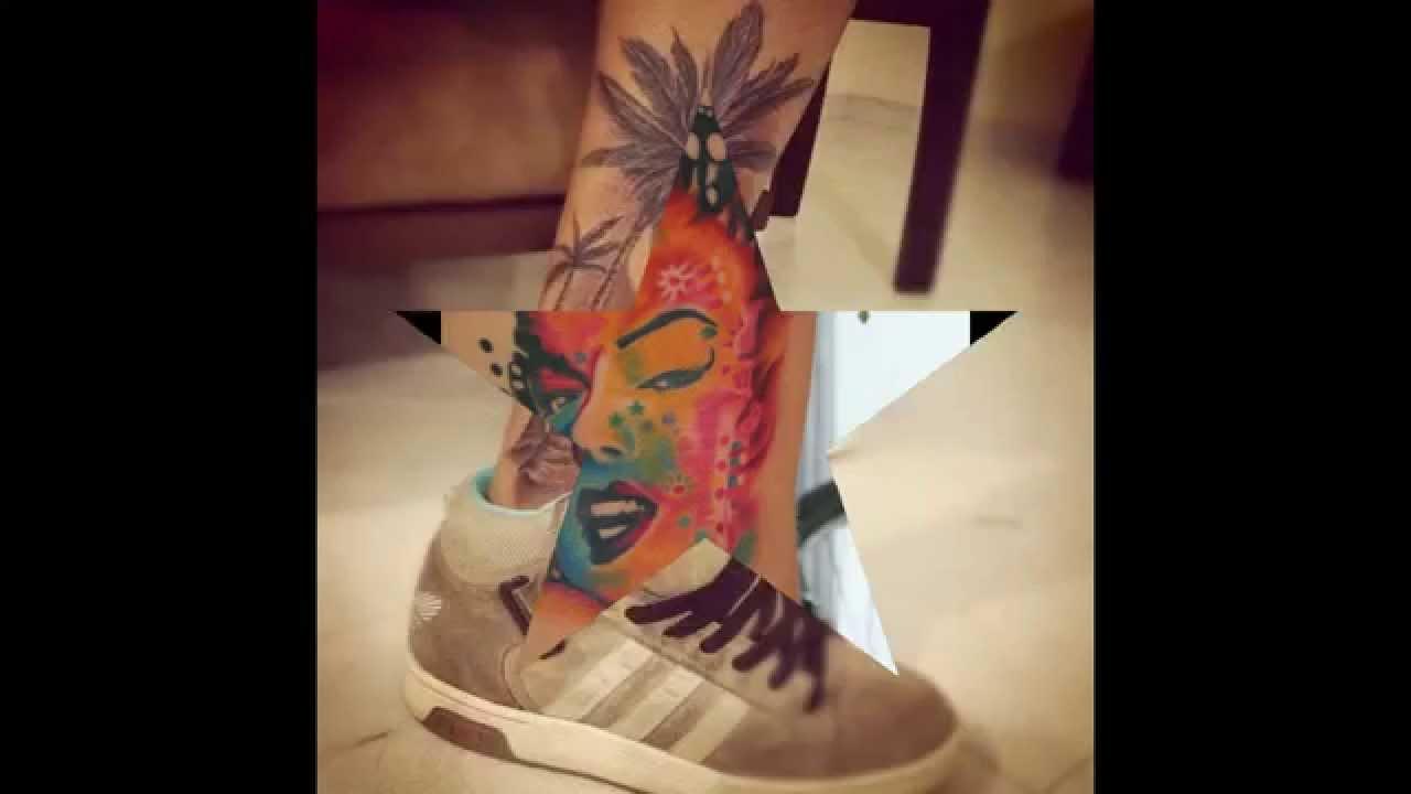 El Mejor Tatuador De Cali Tattoo Real Ink Calle Telefono 3965713