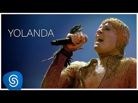 Download Ney Matogrosso - Yolanda (DVD Bloco na Rua) [Vídeo Oficial]