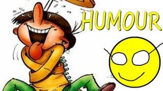 Point Culture sur l'Humour