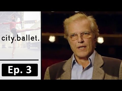 Peter Martins   Ep. 3   city.ballet