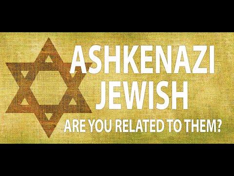 Ashkenazi Jewish | Are You Related To Them? | Genealogy Gold Podcast