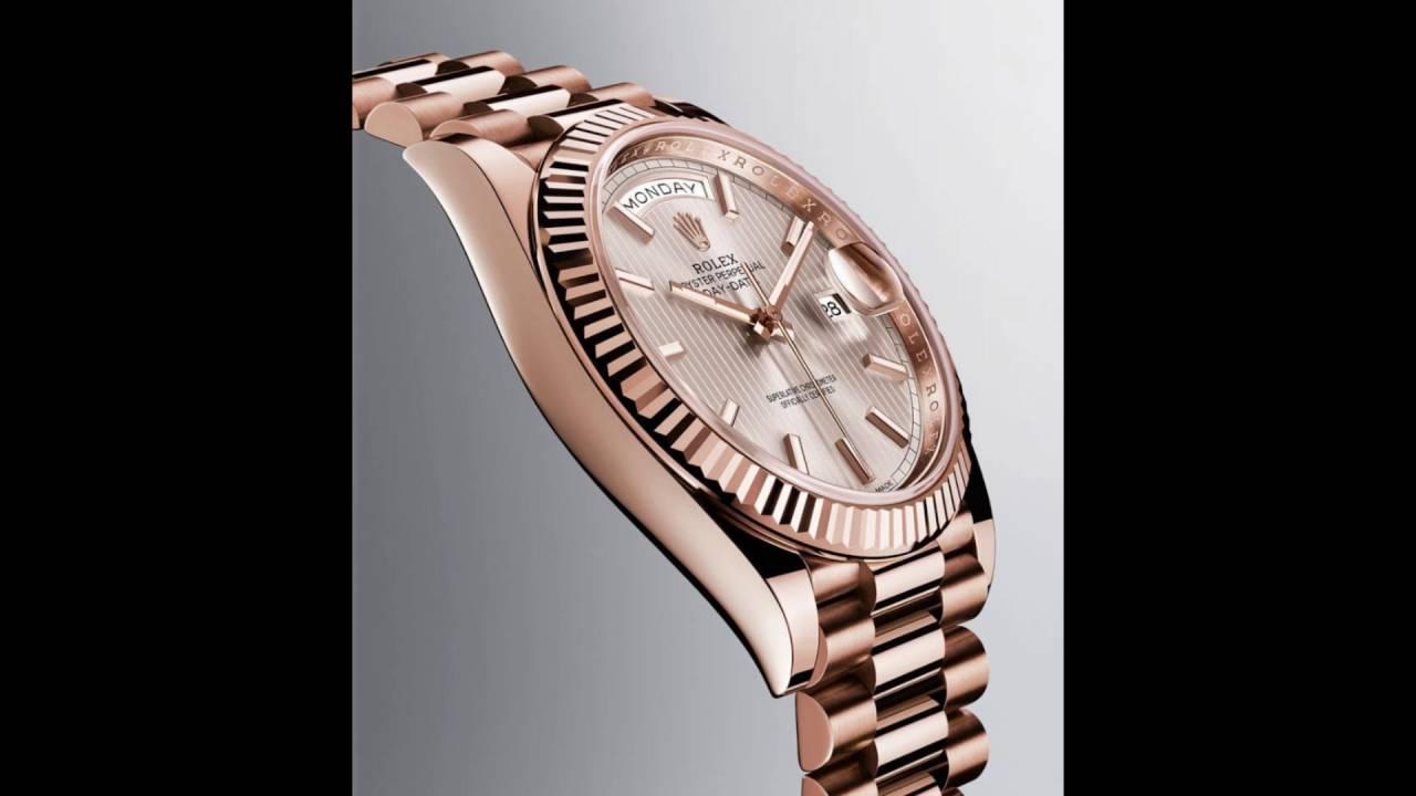Different Watch Bracelet Types