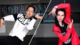 ЗАБОЙНЫЙ УРОК ХИП-ХОПА | Танцевальное реалити-шоу Танцформер. Задание 1