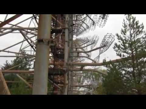 tur til chernobyl