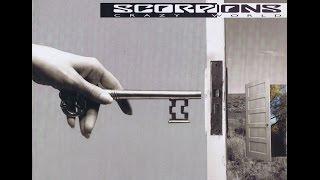 Scorpions - Wind Of Change - HQ Audio