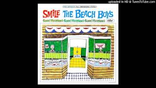 The Beach Boys - Do You Like Worms (Roll Plymouth