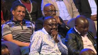 MASTERS OF SUCCESS, MZWAKHE MBULI