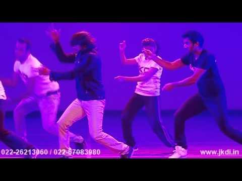 Ants Choreography by Jai Kumar Nair @ JKDI - I Dream 2014 - Team JKDI