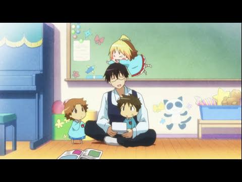 Hanamaru Kindergarten E00DmonHiro